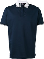 Rossignol logo polo shirt - men - Cotton - 46