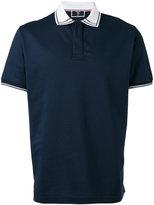 Rossignol logo polo shirt - men - Cotton - 48