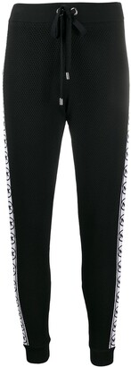 MICHAEL Michael Kors Knitted Track Trousers