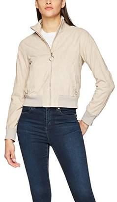 Drykorn Women's Harrow 84305 171 D-Jacken Coat, (Beige 59)