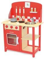 Indigo Jamm Kitchenette Diner Wood Playset