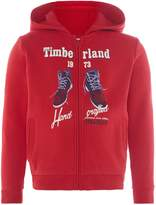 Timberland Boys Zip-Up Hoody