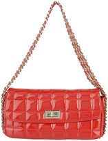 Quilted Chain Strap Handbag