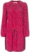 Vanessa Bruno Athé floral print dress