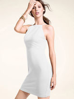 Victoria's Secret Open-back Mini Dress