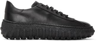 CamperLab Black Ground Sneakers
