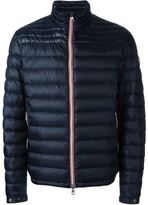 Moncler Daniel padded jacket - men - Polyamide/Feather/Goose Down - 5
