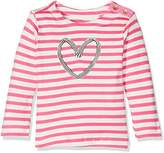 Noppies Girl's G Tee LS Havre Str Pyjama Bottoms