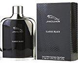 Jaguar CLASSIC BLACK by EDT SPRAY 3.4 OZ for MEN ---(Package Of 3)