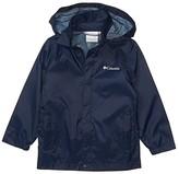 Columbia Kids City Trailtm Jacket (Little Kids/Big Kids) (Collegiate Navy) Boy's Clothing