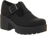Vagabond Dioon Buckle Shoes