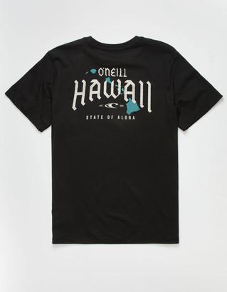 O'Neill Local Jam Boys Black T-Shirt