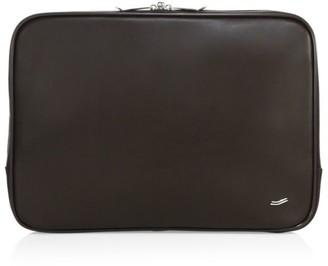 Vocier F22 Leather Portfolio