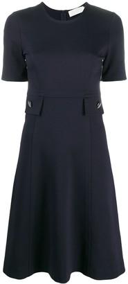 Goat Kirby A-line dress