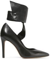 IRO Venira Leather Pumps