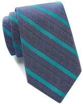 Tommy Hilfiger Single Stripe Tie