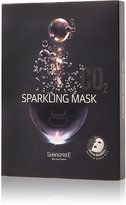 Peach & Lily Women's Shangpree - Sparkling Mask