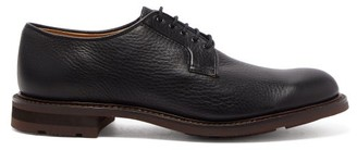 Church's Bestone Leather Derby Shoes - Black