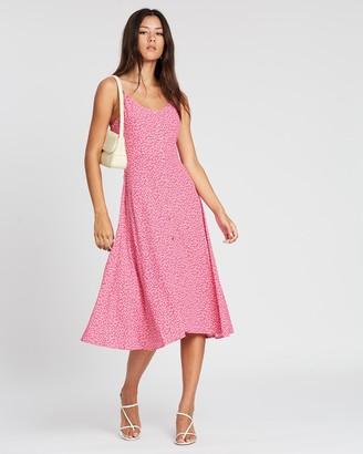 ROLLA'S Midsummer Mini Tulips Dress