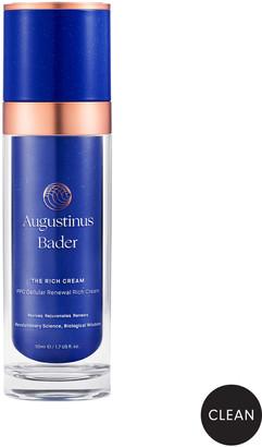 Augustinus Bader The Rich Cream, 1.7 oz./ 50 mL