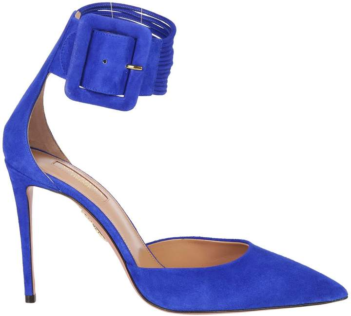Aquazzura Aquazurra Casablanca Pump 105