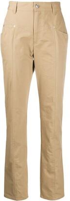 Isabel Marant Lorrick trousers