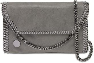 Stella McCartney Falabella Faux Leather Mini Shoulder Bag