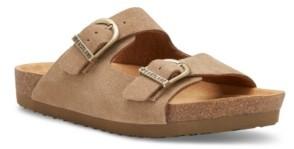 Eastland Shoe Eastland Women's Cambridge Double Strap Sandals Women's Shoes