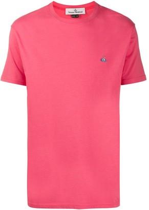 Vivienne Westwood short sleeve T-shirt