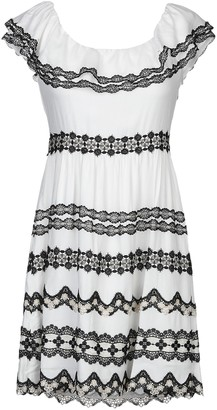 Alice + Olivia Short dresses - Item 34921320ON