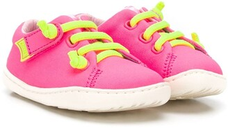 Camper Peu lace-up sneakers