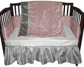 Baby Doll Bedding Crocodile Crib Bedding Set