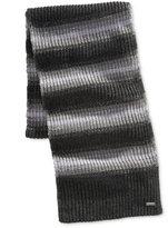 Michael Kors Men's Marled-Stripe Scarf