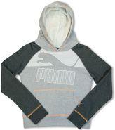 Puma Plank Pullover Hoodie (S-XL)
