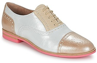 Muratti ANOR women's Casual Shoes in Silver