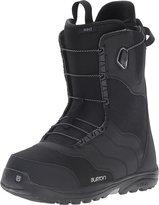 Burton 2017 Mint Black Size 9.5 Womens Snowboard Boots