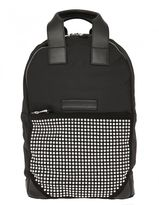 McQ by Alexander McQueen Synthetic Fabric Backpack