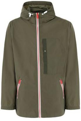 Hunter Overcoat