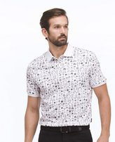 AG Jeans The Hyperion Polo