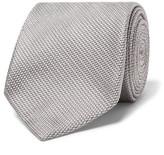 Tom Ford 8.5cm Woven Silk Tie