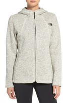 The North Face Women's 'Crescent' Fleece Jacket