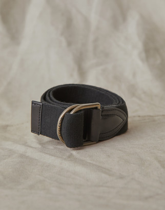 Belstaff Headley 4cm Leather Belt