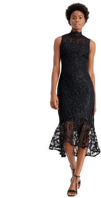 Calvin Klein Lace Dress Shopstyle