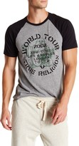 True Religion Rock Tour Tee