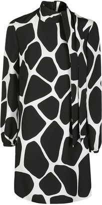 Valentino A-line Dress