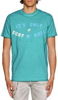 DSQUARED2 It's Only Surf N' Roll T-Shirt