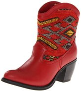 Wanted Women's Tejas Ankle Boot