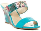 Bandolino Jadzia Wedge Sandal