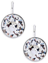 Swarovski Bella Crystal Pierced Earrings