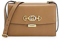 Gucci Women's Small Zumi Leather Shoulder Bag